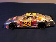 2000 JEFF GORDON - #24 DUPONT / NASCAR 2000 - 1/24  DIECAST - BY WINNER'S CIRCLE