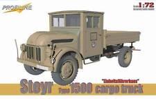 CMK Profiline PL7003 1/72 Plastic WWII German Steyr 1500 Cargo Truck