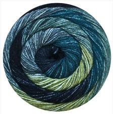 3 X 200g Stylecraft Batik Swirl DK Shade 3732 Blue Ocean