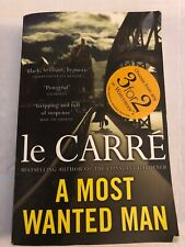 A Most Wanted Man by John le Carré (2009, Paperback) Hodder & Stoughton