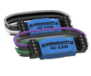 AudioControl AC-LGD Load Generating Device & Signal Stabilizer Brand New