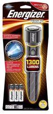 Energizer 1300L Metal Flashlight EPMZH61E Unit: EACH