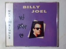 BILLY JOEL All shook up cd singolo AUSTRIA RICKY VAN SHELTON ELVIS PRESLEY