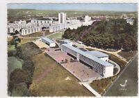 CPSM 78130 LES MUREAUX Ecole La Vigne Blanche vue aérienne Edt LAPIE