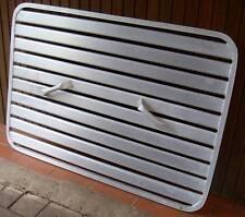 großer Schwimmer Aluschwimmer Kesselschwimmer 128 x 87,5 cm