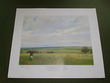 ALISON GUEST PEVENSY MARSH BEAGLES SIGNED/LIMITED VGC LOW POST