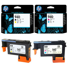 Genuine for HP 940 Printhead BK/Y M/C C4900A C4901A Officejet Pro 8500 With Box