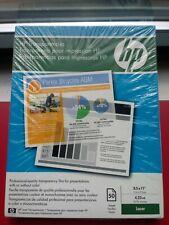 NEW - Factory Sealed HP Color LaserJet Transparencies 50 Sheets 8.5 x 11 C2934A