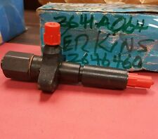 1104D-44T Perkins  2645A751 Reman injector for engine C6.4 110 C4.4 C6.6