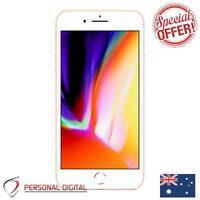 Genuine Apple iPhone 8 Plus 4G LTE 64GB - Gold (Australian Stock)