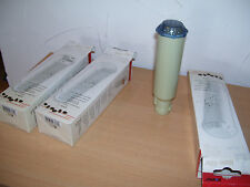 2 Stück  Scanpart Wasserfilter für AEG Bosch Siemens Nivona Krups Gaggenau Neff