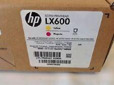 HP Testina di stampa SCITEX L65500 LX800 LX600/CC582A No. 786 MAGENTA GIALLO