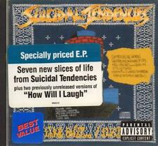 Suicidal Tenderness(CD Album)How Will I Laugh EP-