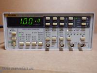 Fluke 81 50 MHz Function Generator