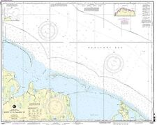 NOAA Chart Scott Point to Tangent Point 7th Edition 16081
