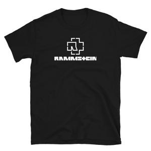 Rammstein, Metal Band, Germany, T Shirt