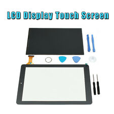 """LCD Display + Touch Screen Digitizer For RCA 10 Viking Pro 10.1"""" RCT6303W87DK"""