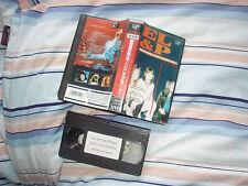 Special-Edition VHS-Kassetten für Musik & Konzerte