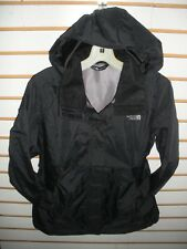 THE NORTH FACE WOMENS RESOLVE 2 HOODED JACKET -A2VC - TNF BLACK- S,M,L,XL -NWT