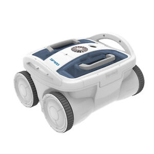 Aquabot SP100 Automatic Robot Universal Ultrafine In Ground Pool Cleaner