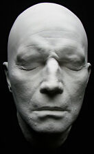 Charlton Heston Life Mask Cast With Ears NR