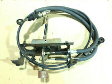 1996-2002 ULS100061 /& ULS100071 MG F Manual Gear Selector Cables Part #