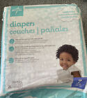 Medline Comfy & Dry Diapers Size 7 41+ lbs. 25pack