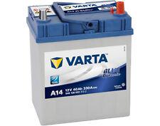 BATTERIA AUTO VARTA 40 AH 330A (EN) ATOS MATIZ (+) POSITIVO A DX COD 540126033