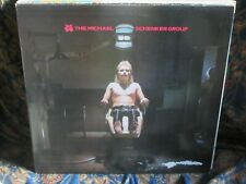 "Michael Schenker Group, ""Michael Schenker Group"" UK Vinyl LP"
