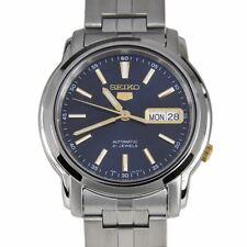 SEIKO 5 Automatic Watch SNKL79K1 SNKL81K1 SNKL83K1 SNKL96K1 FAST & FREE SHIPPING