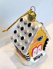 new england patriots christmas ornament | eBay