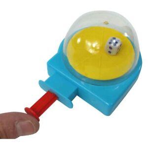 Eduk8 Mini Dice Dome - Kids Children's Educational Toys   Never Loose It Again