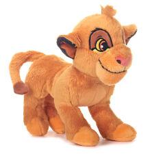 Disney Lion King Young Simba 7'' Soft Plush Toy