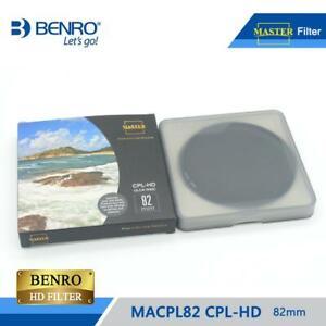 Benro Master 82/95mm MACPL Circular Polarizer Filter for FH100M2 Filter Holder