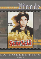 Collection Le Monde Série 6 Sciuscia Dvd VOST Vittorio De Sica