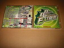 Dance Dance Revolution EXTREME / Konami Original Soundtrack,CD
