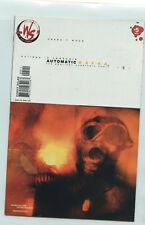 Automatic Kafka Issue #5 (January 2003, Wildstorm Productions)