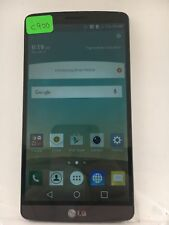 LG G3 D852 32GB AT&T T-Mobile Unlocked Android Smartphone Cellphone BLACK C900
