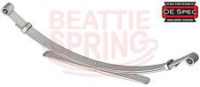 Rear Leaf Spring for Nissan Xterra 2000 - 2004 OE Spec SRI Certified  3 Leaf
