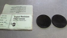 Jackson Impact Resistant Filter Lenses Part 46-H Shade 8