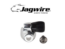 Jagwire STI Downtube Shift Cable Stop Barrel Adjuster for Shimano / Campagnolo