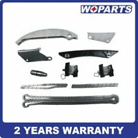 Timing Chain Kit Fit For Dodge Charger Magnum Chrysler 300 Sebring 2.7L V6 07-08