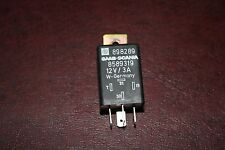 1984 - 1990 Classic Saab 900 Turbo Hatchback Interior Light Time Delay Relay