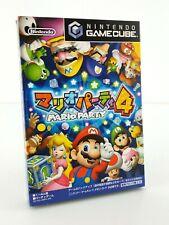 Mario Party 4 - Jeu Nintendo Gamecube GC JAP Japan complet