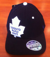 Zephyr Toronto Maple Leafs Hockey Flex Fit Hat Cap Revolt Hockey NHL Youth