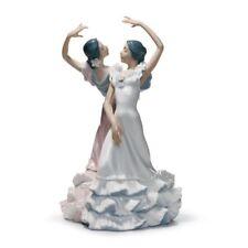 Lladro Ole Flamenco Couple Figurine 01005601