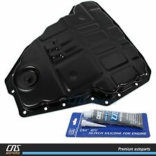 Auto Transmission Oil Pan for 93-06 Nissan Altima Maxima Quest Sentra I30 I35