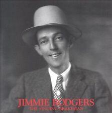 Jimmie Rodgers Singing Brakeman 1992 6XCD Bear Family Records GERMAN Press RARE