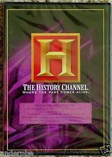 SEX In The 20th CENTURY (DVD-2 Discs 200 min, A&E Documentary/2000) Scarce L@@K!