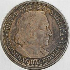 1893 Columbian Exposition Half Dollar, Ships Free!!! CEX3
